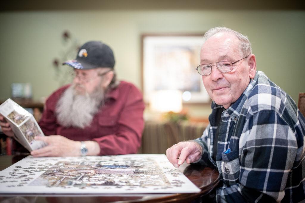 Senior Living Community in Lakeville, MN