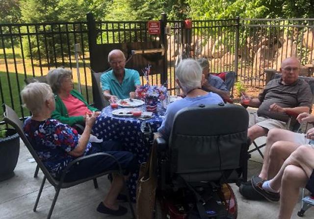 Community Senior Living in Lakeville, MN Kingsley Shores